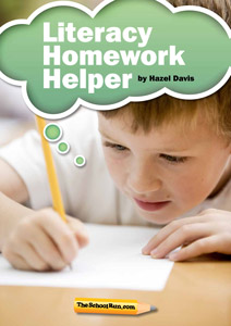 Homework helper for english