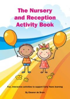 Nursery and Reception Activity book