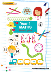 Year 1 maths booster