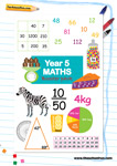 Year 5 maths booster