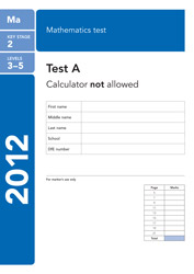 math worksheet : year 6 maths worksheets and activities  ks2 maths sats  theschoolrun : Ks2 Math Worksheets