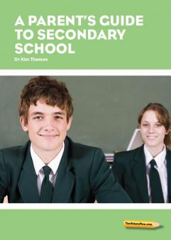 Parent's Guide to SEcondary School