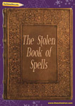 Stolen book of spells