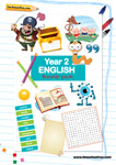 Year 2 English booster