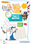 Year 2 maths booster