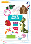 Year 3 maths booster