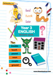 Year 3 English booster