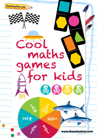Cool maths games