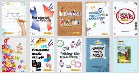 TheSchoolRun learning packs