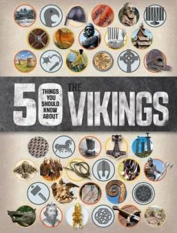 Vikings homework help