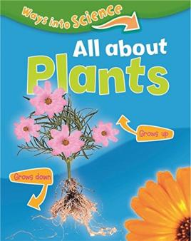 Image result for ks1 plants and growth books