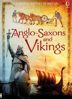 vikings meet anglo saxons and