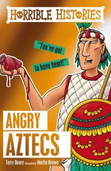 Aztec homework help