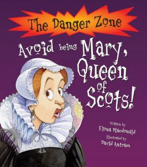 Mary Queen of Scots for children | Mary Queen of Scots KS2 homework