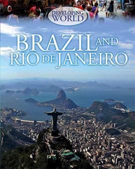 Brazil for KS1 and KS2 children | Brazil homework help