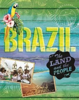 Brazil homework help