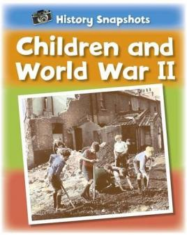 World War 2 Children's Homework Table img-1