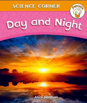 Day and night explained for children | Day, night, seasons