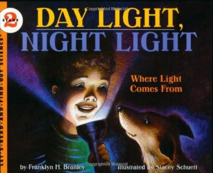 What Is Light Light Explained For Primary School