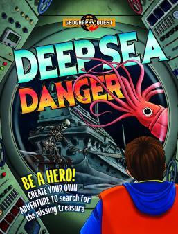 Childrens Books About Marine Habitats