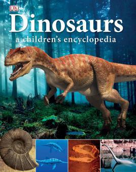 Dinosaur Types: Herbivores, Carnivores, and Omnivores