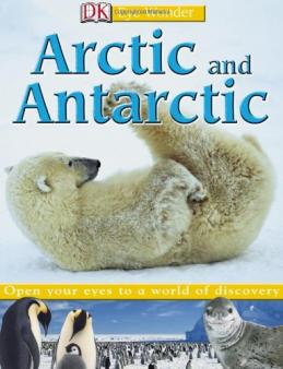 Arctic mammals and the big picture