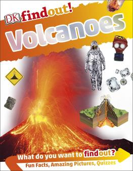 Volcanoes homework help | KS1 and KS2 geography: volcanoes