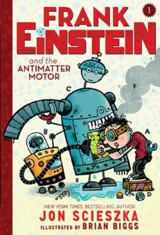 Best science fiction books for kids   Science stories for