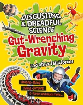 Understanding gravity for KS1 and KS2 children | Gravity homework