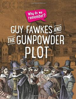Guy fawkes framed essay