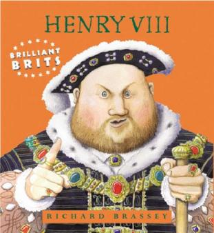 Henry the 8th homework help