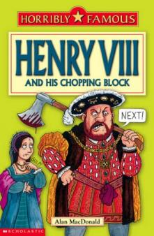 King henry viii homework help