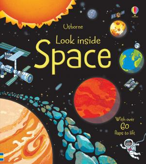 Books About The Solar System For Children
