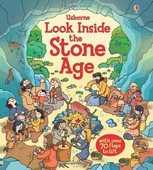 The Stone Age on Time Homework Ks1