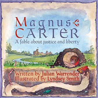 Magna Carta for children | Magna Carta homework help for KS1 and ...