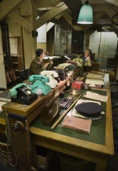 Churchill War Rooms Reviewed For Parents Ww2 Family