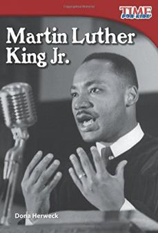 Dr Martin Luther King For Ks1 And Ks2 Children Dr Martin Luther