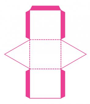 truncated octagonal star pyramid ...