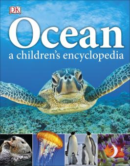Marine habitats explained for children | Seas and oceans ...