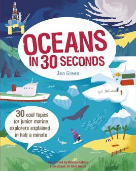 Marine habitats explained for children | Seas and oceans