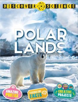 Polar habitats for kids | Polar regions homework help ...