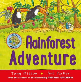 amazon rainforest homework help