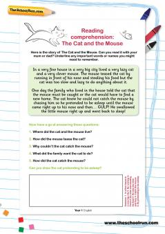 2019 KS2 SATs Practice Papers - Pack 1