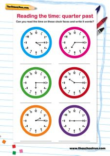 primary-school worksheets for English and maths | Free KS1 and KS2 ...