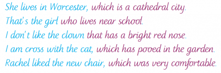 Relative clauses explained for parents relative clauses ks2 what is a relative clause ccuart