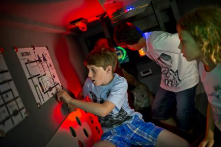 Best Uk Puzzle Rooms For Families Escape Rooms For Kids