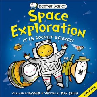 Space exploration homework help | Space for KS1 and KS2 children