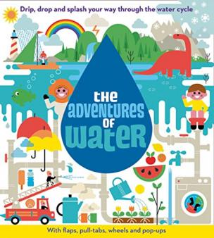 The water cycle explained for children what is the water cycle for water cycle activities to do at home when it rains discuss ccuart Choice Image