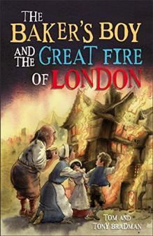 Great Fire of London for children | 1666 homework help