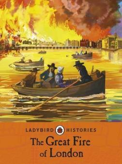 Great Fire Of London For Children 1666 Homework Help
